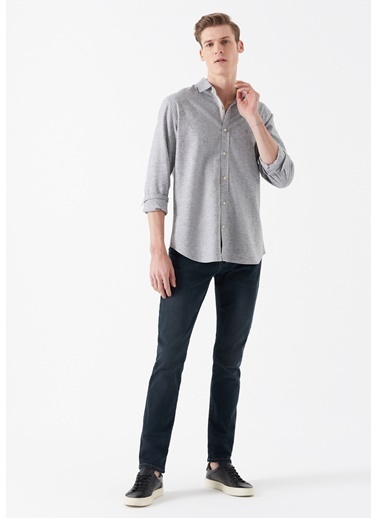 Mavi Marcus Mavi Black Jean Pantolon Lacivert
